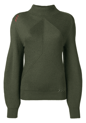 CARVEN - Ecorce Sweater