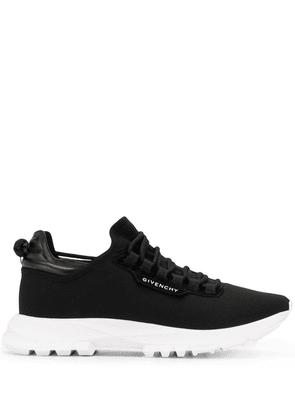 GIVENCHY MEN'S BH003AH0N3001 BLACK POLYAMIDE SNEAKERS