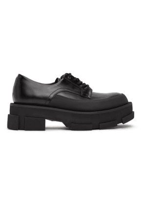 both Black Platform Gao Derbys