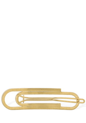 Paperclip Hair Clip