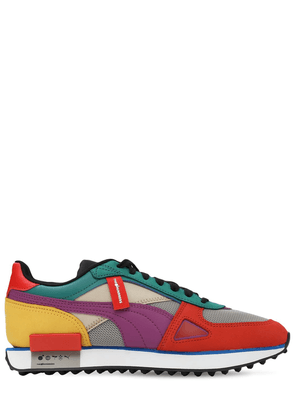 The Hundreds Future Rider Sneakers