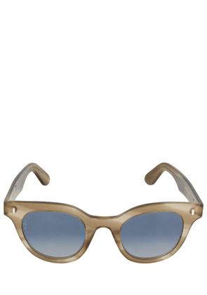 Turkana Cat-eye Acetate Sunglasses