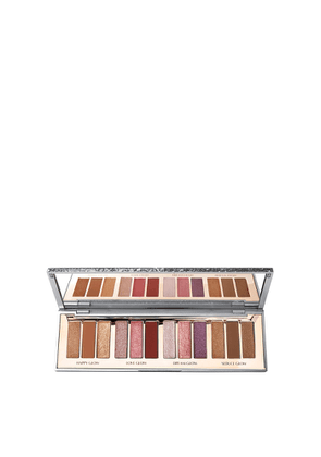 Charlotte Tilbury Instant Eye Palette - Bejewelled Eyes To Hypnotise - Colour Bejewelled Eyes