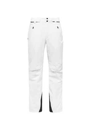 Aztech Mountain - Team Aztech Ski Trousers - Men - White