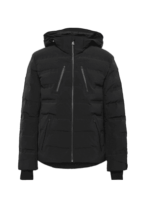 Aztech Mountain - Nuke Suit Hooded Down Ski Jacket - Men - Black