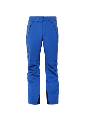 Aztech Mountain - Team Aztech Ski Trousers - Men - Blue