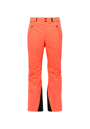 Aztech Mountain - Team Aztech Ski Trousers - Men - Orange