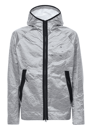 Tech Pack Zip-up Track Jacket