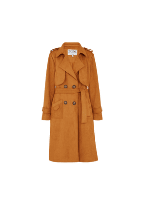 Blackburd - Kate Barlow Coat