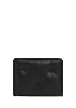 Glam Slam Billfold Leather Wallet