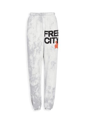 FREECITY Superbleachout OG Sweatpants
