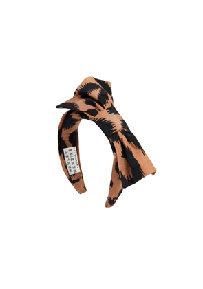 Hayley Menzies - Ikat Bow Headband