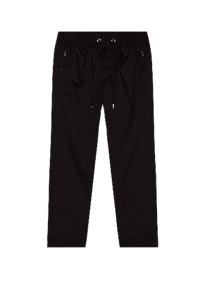 Dolce & Gabbana Trousers in Black - Black. Size 48 (also in 50,52).