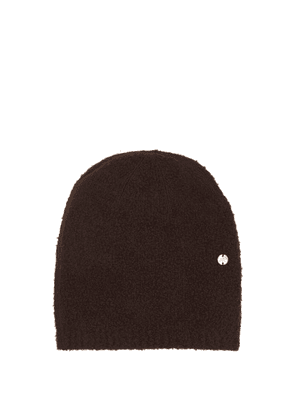 Our Legacy - Organic-wool Beanie Hat - Mens - Black