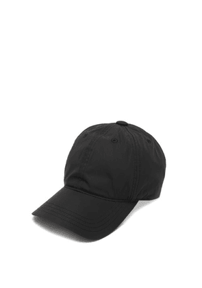 Our Legacy - Ball Cotton-blend Shell Cap - Mens - Black