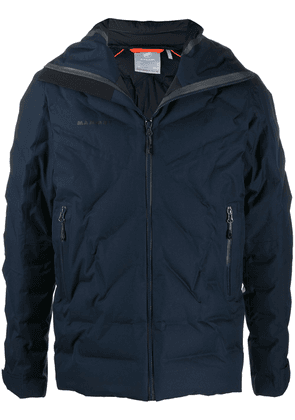 Photics Hooded Jacket