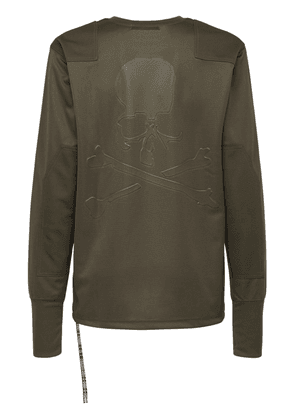 Military Techno Long Sleeve T-shirt