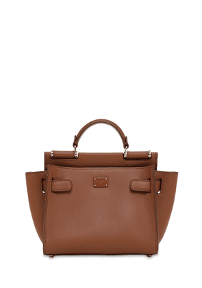 62 Small Soft Leather Bag