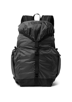 Engineered Garments - Nylon-Ripstop Backpack - Men - Gray