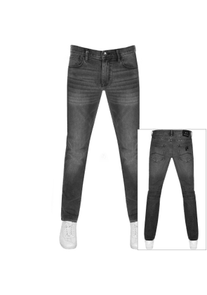 Armani Exchange J13 Slim Fit Jeans Grey
