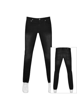 Armani Exchange J13 Slim Fit Jeans Black