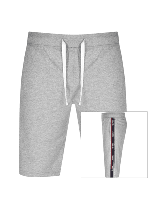 Ralph Lauren Taped Shorts Grey