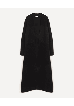 Ariane Cashmere-Wool Coat