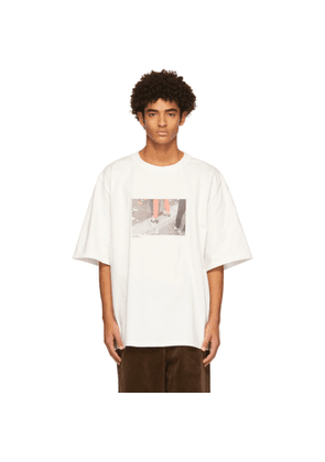 Camiel Fortgens Off-White People Dancing T-Shirt
