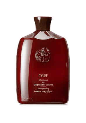 Oribe - Shampoo for Magnificent Volume, 250ml - Men - Colorless