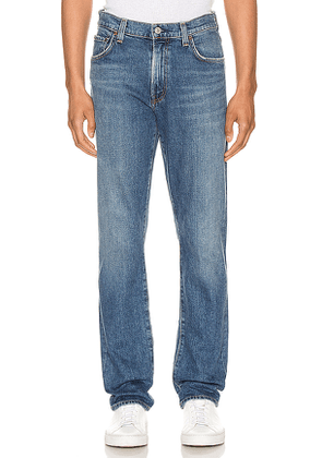 Citizens of Humanity Gage Classic Straight Jean. Size 30,32,33.