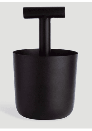XLBoom Carry Away Large Paperweight in Black