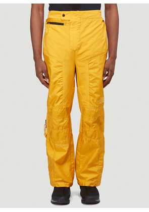 The North Face Black Series Technical Pants in Yellow