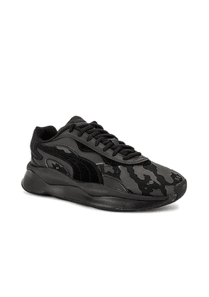 Puma Select x The Hundreds Pure in Black,Camo. Size 7.5,9,9.5.