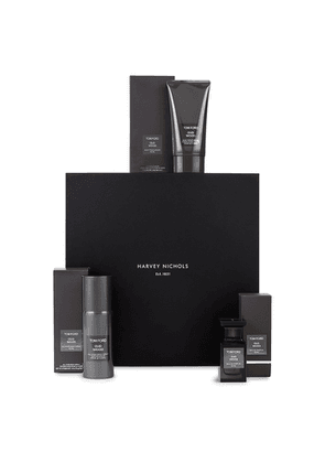 Tom Ford Oud Wood Gift Set