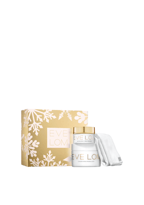 Eve Lom Begin And End Gift Set