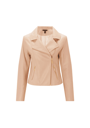 Baukjen - Everyday Biker Jacket Sand