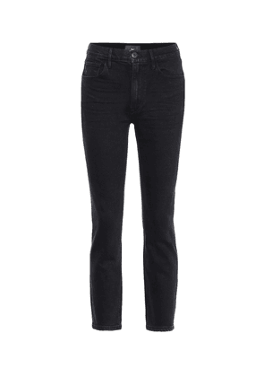 W4 Colette high-rise slim jeans