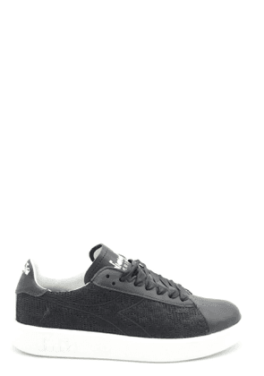 Diadora Trainers in Black