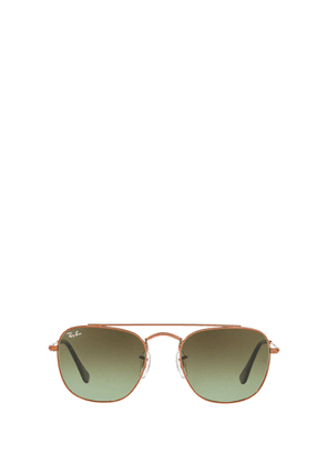 RAY BAN MEN'S RB35579002A6 MULTICOLOR METAL SUNGLASSES