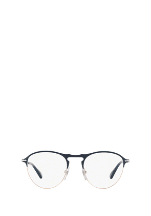 PERSOL MEN'S PO7092V1073 MULTICOLOR METAL GLASSES