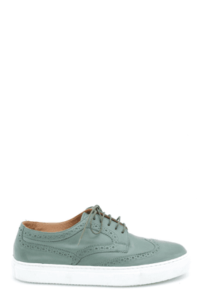 Fratelli Rossetti Trainers in Green