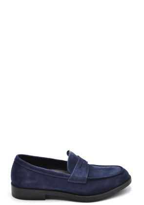 Fratelli Rossetti Loafers in Blue