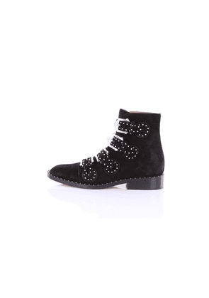 GIVENCHY Boots boots Women Black