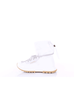 GIVENCHY Sneakers high Men White