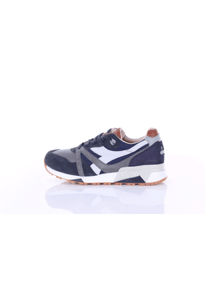 DIADORA Sneakers low Men Midnight blue and gray