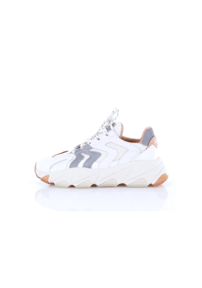 ASH Sneakers low Women White and gray