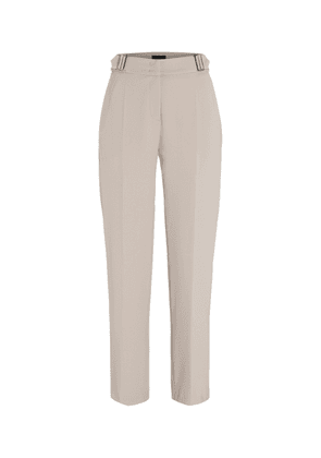 Cambio 6018 0308 009 beige trousers Gin