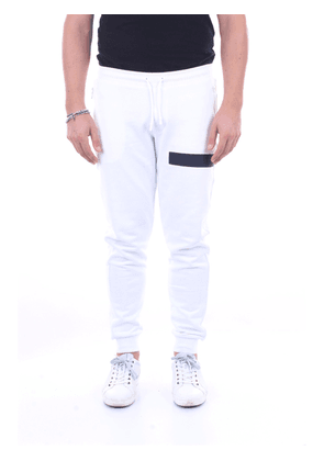 COLMAR Trousers Regular Men White