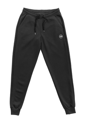 COLMAR ORIGINALS BLACK SWEAT PANTS