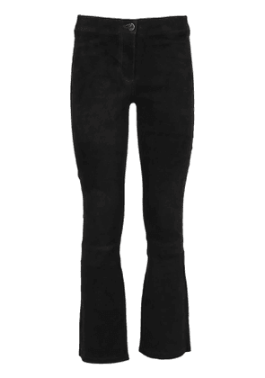 Stretch Pant Black Zampetta